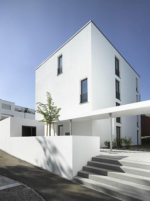 Guggenberger Ott Architekten Gmbh